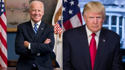 US President 2020: Biden